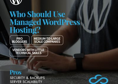 Who Should Use Managed Wordpress Hosting?