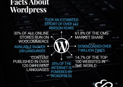 Mindblowing Facts About Wordpress