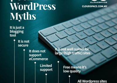 7 Common Wordpress Myths
